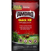 Amdro 30pc 10# QuickGranular Insect Klr Plt
