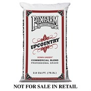 FoxFarm UpCountry Down Under 2.8CF (42/PL) NOT FOR SALE IN RETAIL