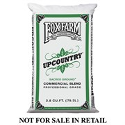 FoxFarm UpCountry Sacred Ground 2.8CF (42/PL) NOT FOR SALE IN RETAIL