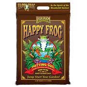 FoxFarm 12qt Happy Frog Potting Soil (120/PL)