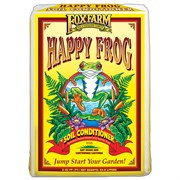 FoxFarm 3cf Happy Frog Soil Conditioner (35/PL)