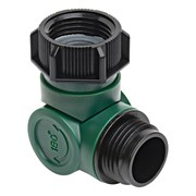 Melnor Swivel Hose Connector