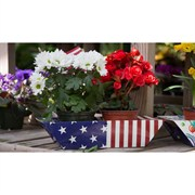 "GRNTK Memorial Day/July 4 Pop Up Card 3.5""-4.5"""