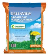 Greenview 5M 27-0-4 Weed & Feed GreenSmart