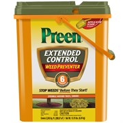 Preen 13.75# Extended Control Weed Prev Pail