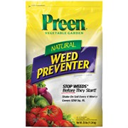 Preen 25# Natural Weed Preventer