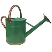 Gardener Select 3.5L .92G Water Can Green With Copper