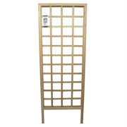 "Heritage Wood 24""x72"" Lattice Panel"
