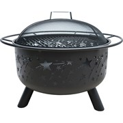 Landmann Big Sky Shooting Stars Fire Pit