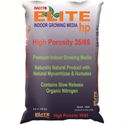 Mi Peat BACCTO High Porosity Indoor Growing Mix 35/65 2.8Cu Ft Loose (40/Pl)
