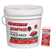 Motomco Rampage 121x15Gm Packs (2/Cs)