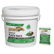 Motomco Hawk 150x1.5oz Packs