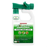 Organic Lab Qt Rts Bee Safe 3In1 Gdn Spray