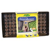Jiffy 36mm Greenhouse 72 Cell w/ SuperThrive