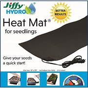 Jiffy Hydro Heat Mat For Seedlings