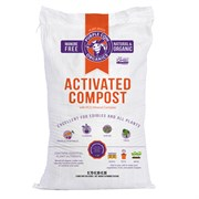 Purple Cow 1cf Activated Compost 70 PL