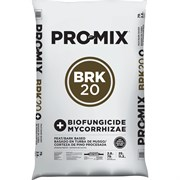 PREMIER® PRO-MIX® BRK20 BIOFUNGICIDE™ + MYCORRHIZAE™ GROWER MIX - 2.8CU FT LOOSE FILL BAG
