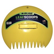 Rugg Poly Leaf Scoops
