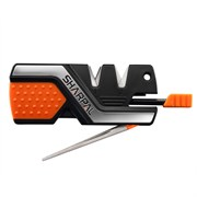 Sharpal 6 In1 Sharpener & Survival Tool