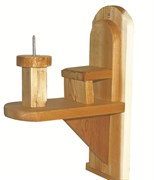 Stovall Chair & Table Cob Feeder