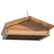 Stovall Wood Up Side Feeder