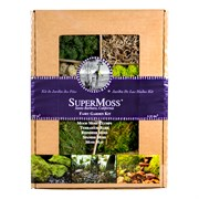 SuperMoss Fairy GardenKit DB8