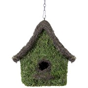 SuperMoss Woven Medium Maison Birdhouse