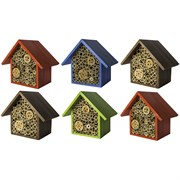 SuperMoss Beneficial Bug Hotel Heather Assortment