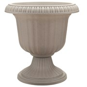 So Patio 12 Grecian Urn Black Bfg Supply