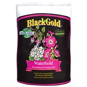 Black Gold Waterhold Cocoblend Potting Soil - 8 Qt (8/CS)