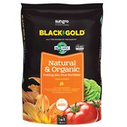 Black Gold Natural & Organic Potting Soil - 1 cu ft