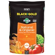 Black Gold Natural & Organic Potting Soil - 2 cu ft