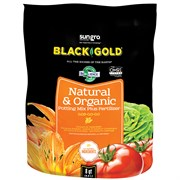 Black Gold Natural & Organic Potting Soil - 8 Qt