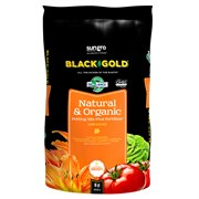 Black Gold 16QT Natural& Organic 120/PL