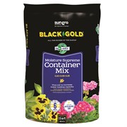 Black Gold 1.5 CU FT Moisture Supreme Mix
