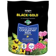 Black Gold 8QT Moisture Supreme Container Mix