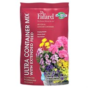 Fafard Ultra Container Mix w/Extended feed 1CF (70/Plt)