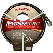 "NeverkinkPRO 3/4""x100' Commercial Duty Hose"