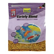 Tetra Variety Blend Fish Food 2.25# 7L Box