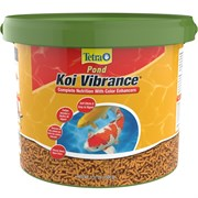 Tetra 3.08# Koi Vibrance 10liter Bucket Fish Food