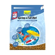 Tetra 1.72# Spring & Fal Wheatgerm Fish Food