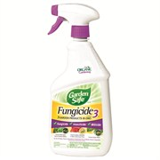 Garden Safe Fungicide3 24oz RTU Insect & Disease Control