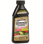 Spectracide Immunox 16oz Conc Multi-Purpose Fungicide for Gardens