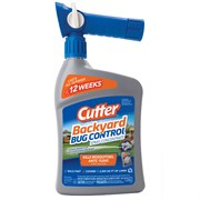 Cutter Bug Free Backyard RTS Concentrate