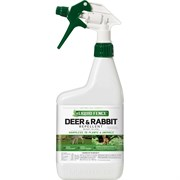 Liquid Fence QT RTU Deer& Rabbit Repellent