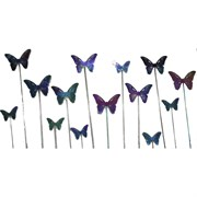 VCS® Kaleidoscope Butterflies Assorted