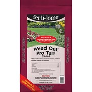 Fertilome 26# Weed Out Pro Turf