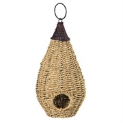 Woodlink Large Teardrop Seagrass Roosting Pocket