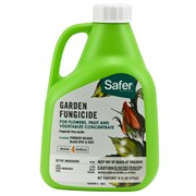 Safer 16oz Garden Fungicide