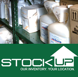Stock-Up